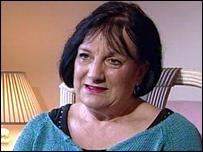 Valerie Hillman