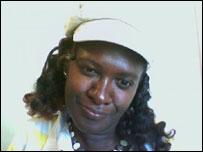 Adoka Kinyoda