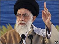 Ayatollah Ali Khamenei - 3/1/2007