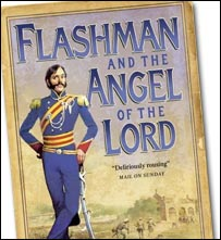 Flashman novel