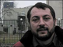 George Rukhadze