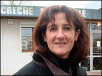 Myriam Antolini