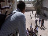 Boys From Baghdad High
