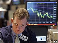 Operador de la Bolsa de Nueva York