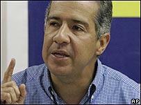Mario Iguarán