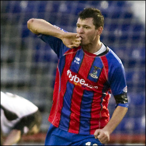 Inverness CT 3-0 Gretna