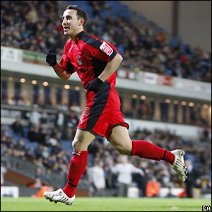 Mifsud scores Coventry's fourth