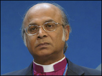 Bishop of Rochester, the Right Reverend Dr Michael Nazir-Ali