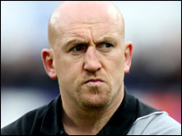 Shaun Edwards is currently head coach with London Wasps