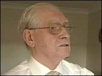 Bert Allott