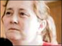 Ursula Picton-Turbervill (Pic courtesy of Beeld)