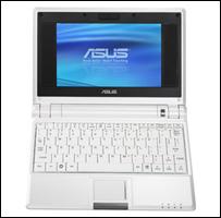Komputer Eee dari Asus
