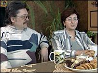 Napiorkofski family