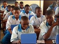 Classmate PC users