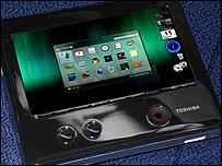 Toshiba UMPC