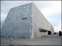 Norwegian Petroleum Museum in Stavanger