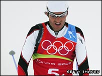 Tauber was one of the skiers who lost the ban appeal