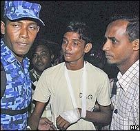 Mohammed Jaisham Ibrahim