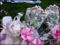 Tributes to Stephanie Hannacott