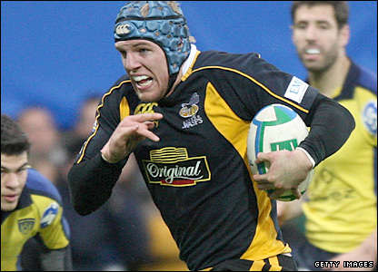 James Haskell will offer England a dynamic option in the back row