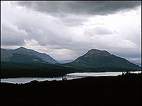 Scottish Highlands