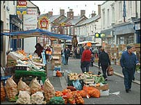 Dawley High Street