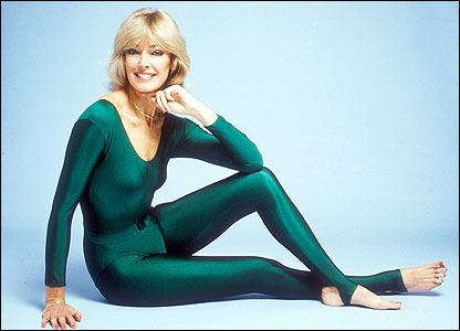 Diana Moran (The Green Goddess)