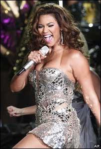 Beyonce Knowles, AP
