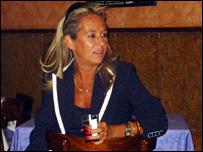 Paloma Gonzalez Lopez