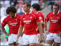 The WRU hopes keeping players in Wales will boost the Test team