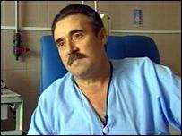 Jose Luis Camunos