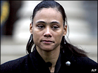 Marion Jones
