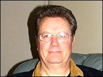 Stewart Rankin