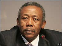 Jackie Selebi - 2005 file photo