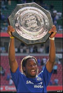 Didier Drogba [file photo]