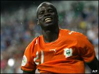 Emmanuel Eboue [file photo]