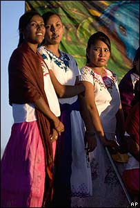 Ind�genas mexicanos