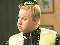 Matt Lucas as Dafydd in Little Britain