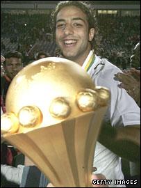 Ahmed Mido