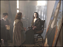 Serie de la BBC sobre Da Vinci