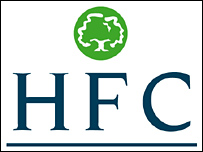 HFC Bank logo