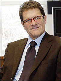 Capello's camp are confident he will be cleared of any wrongdoing