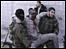 Soldados en Gaza