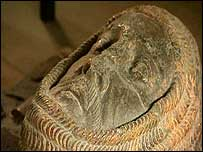 Effigy of William Marshal
