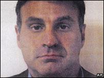 Michael Mastromarino