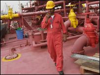 مصافي النفط العراقي