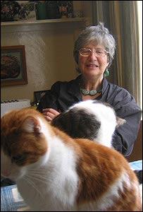 Barbara Farquharson