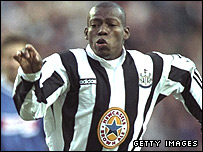 Faustino Asprilla