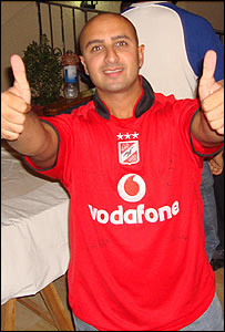 Maged Ali Hassan