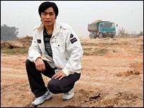 Environmentalist Wu Xian